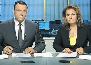Би Ти Ви се разделя с най-успешния си новинарски тандем - Юксел Кадриев и Ани Салич