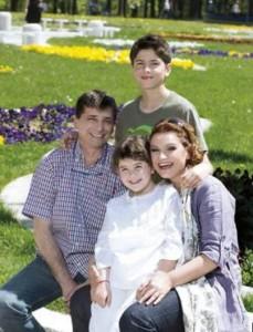 Ани Салич съпруг Бранко деца семейство