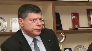 """Бившият зам.-шеф на агенция """"Митници"""" Антоний Странджев"""