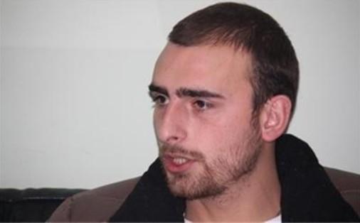 Асен Бербатов се измъкна с година условно за притежание на 20 грама кокаин