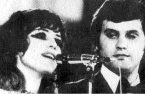 Мими Иванова и Борис Годжунов