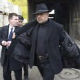 Бойко Борисов ръководи акцията, при която бе ликвидиран харманлийският крими герой