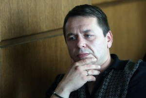 Димитър Вучев - Демби