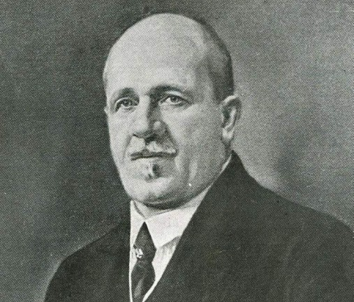 Георги Губиделников