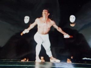 Иван Цанов балет