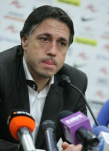 Иво Тонев