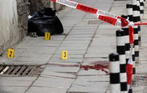 """Йордан Динов (на малката снимка) бе разстрелян посред бял ден на ул. """"Кирил и Методий"""" в столицата"""