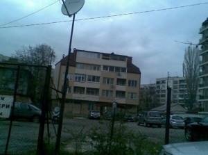 """Апартаментът с подземен гараж на зам.-кмета е в кооперация в кв. """"Хаджи Димитър"""""""