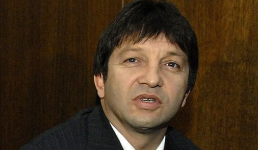 Красимир Маринов - Големия Маргин