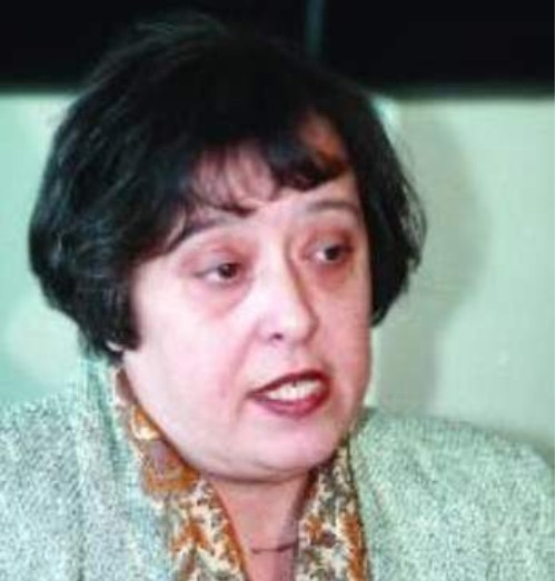 Лиляна Попова бе шеф на БНТ между 1999 и 2001 г., сега пак е редови радиожурналист