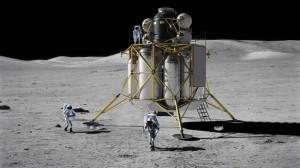 Руснаците подготвят изграждането на обитаема станция на Луната