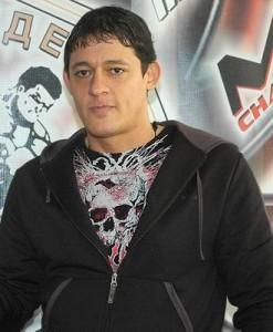 Любен Джубрилов