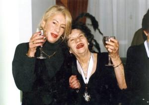 Муки с майка си Стоянка Мутафова