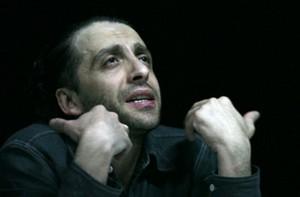 Мариус Куркински