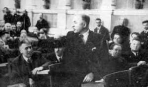 Никола Петков в IV Велико народно събрание