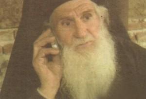 Отец Евтимий