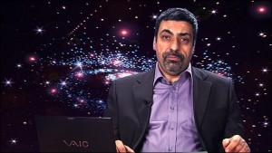 Астрологът Павел Глоба