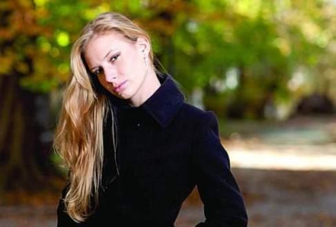 Стефания Кочева