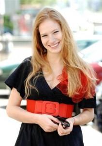 """Стефания се явява на кастинг за първия сезон на """"Столичаните"""", но се появява в сериала чак тази есен"""
