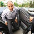 Цветанов излиза от новата си придобивка