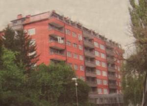 Блокът с апартаментите на Цветан Цветанов