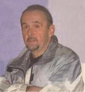 """Валентин Димитров в съдебната зала. Бившият шеф на """"Топлофикация"""" е облечен като прошляк в невзрачно яке, закупено от улична сергия"""