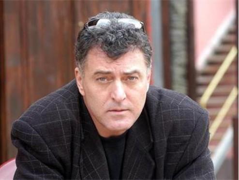 Веселин Калановски