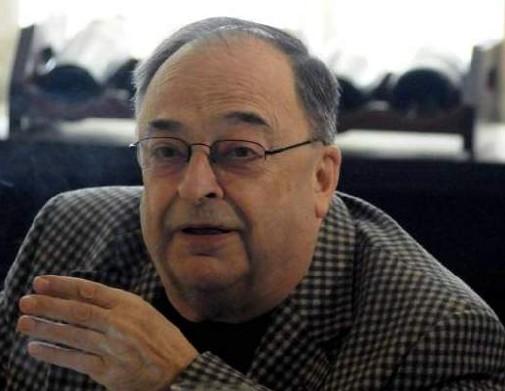 Виктор Вълков