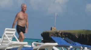Волен Сидеров плаж Куба