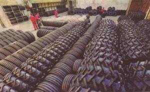 """Заводът за гуми """"Траял"""" в Крушевац вече е отнет от оли-гарха и върнат във владение на държавата"""