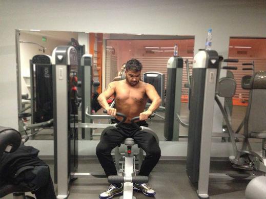 Азис фитнес