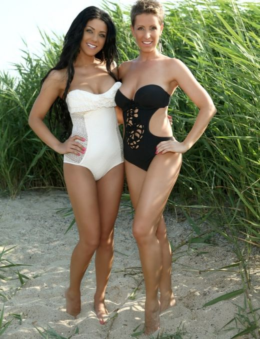Емануела и Джина