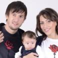 Ромина и Дарко с Дария
