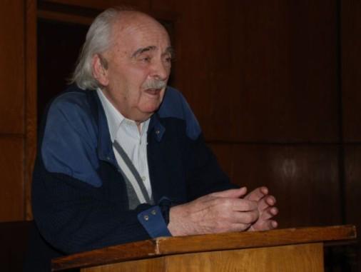 Акад. Кирил Василев