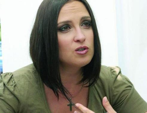 Днес на Ани Цолова й остава само да се пребори със самокритиката си