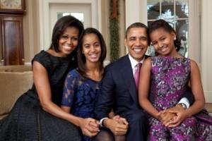 Мишел и Барак Обама бяха пред раздяла и през 2000-ата