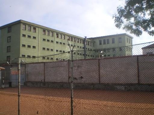 Бургаския затвор
