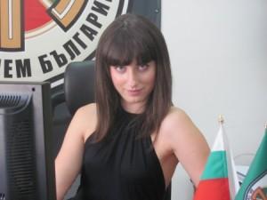 Деница Гаджева