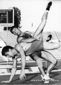 След като печели европейското първенство в София, Вълчев прекратява кариерата си