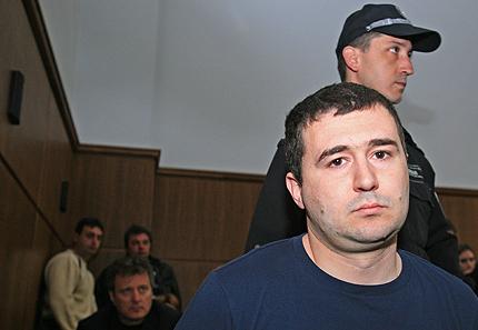 Илиян Тодоров продал апартамент, докато бил в следствения арест