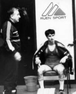 Иван Абаджиев и Митко Гръблев