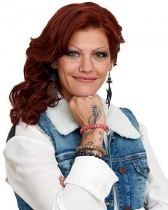 Жана Бергендорф