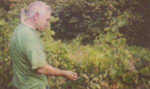 В Грозден бившият държавен глава ще търси утеха в градинарството