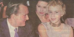 Дъщерята на Симеон Втори смайва с преобразяването си - на снимките е преди и след операциите