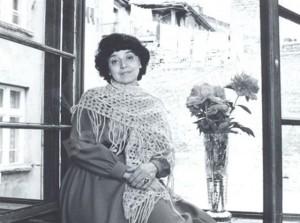 Лиляна Кисьова