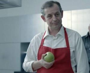 Михаил Билалов като злодея Джаро