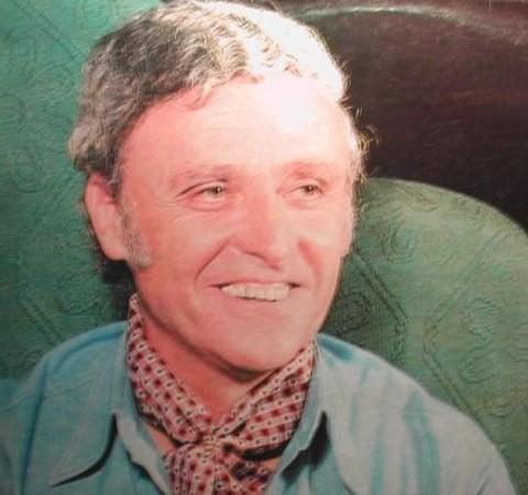 Морис Аладжем е автор на шедьовъра