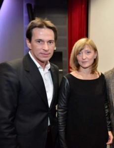 """Наио Тицин и Севда Шишманова прибират хилядарки от """"Четвърта власт"""""""