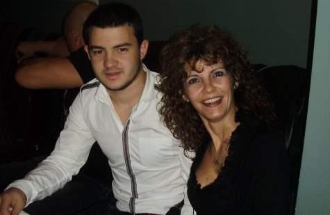 Майката на гаджето на Преслава Лидия Станоева - Скалата (вдясно) е разследвана за контрабанда и нарушение на интелектуална собственост