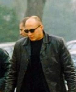 Радостин Бързанов - Радо Слънцето